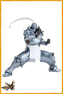 Alphonse Fullmetal Alchemist Kaiyodo - Revoltech