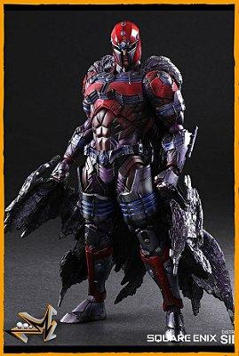 Magneto X-Men Marvel - Play Arts Kai