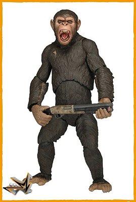 César Planeta dos Macacos - Neca