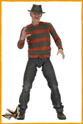 Freddy Krueger 1/4 Nightmare On Elm Street - Neca