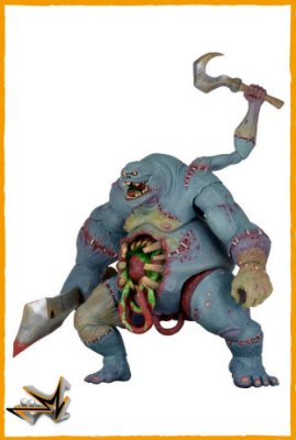 Stitches Heroes Of The Storm Deluxe - Neca