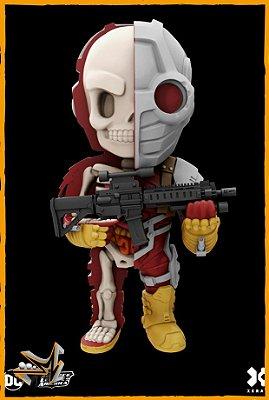 Dead Shot Dc Comics - Xray