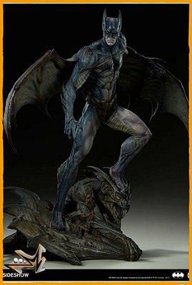 Batman EX Gotham City Nightmare Dc Comics - Sideshow (reserva de 10% do valor)
