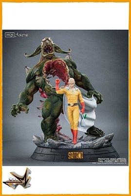 Saitama HQS One Punch Man - Tsume Art