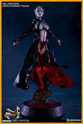 Hell Priestess Premium Format Hellraiser - Sideshow (reserva de 10% do valor)