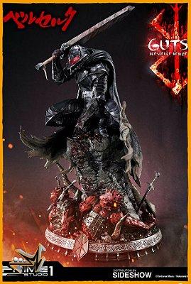 Guts Berserker Armor Berserk - Prime 1 Studio (reserva de 10% do valor)