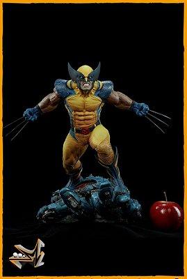 Wolverine Exclusivo Premium Format Marvel - Sideshow