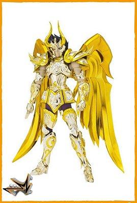 Shura de Capricórnio Soul Of Gold Cloth Myth EX - Bandai
