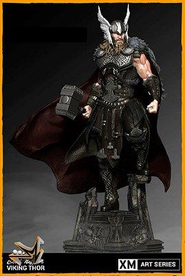 Thor Viking By Caleb Nefzen 1/4 Marvel - Xm Studios (reserva de 10% do valor)