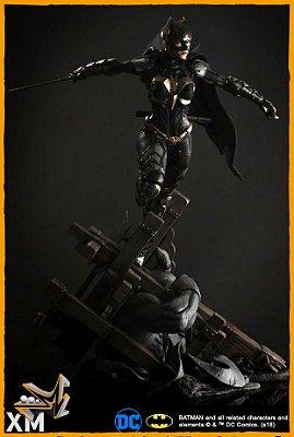 Batgirl Statue Premium 1/4 Dc Comics - Xm Studios (PRÉ-VENDA)