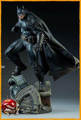 Batman Premium Format 1/4 Dc Comics - Sideshow Collectibles (PRÉ-VENDA)