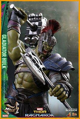 Hulk Gladiador 1/6 Thor Ragnarok Marvel - Hot Toys (PRÉ-VENDA)