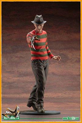 Freddy Krueger A Nightmare On Elm Street ArtFx 1/6 - Kotobukiya (PRÉ-VENDA)
