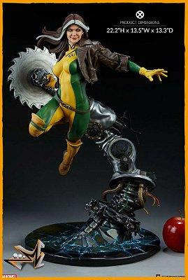 Rogue Maquette 1/4 X-Men Marvel - Sideshow Collectibles (PRÉ-VENDA)