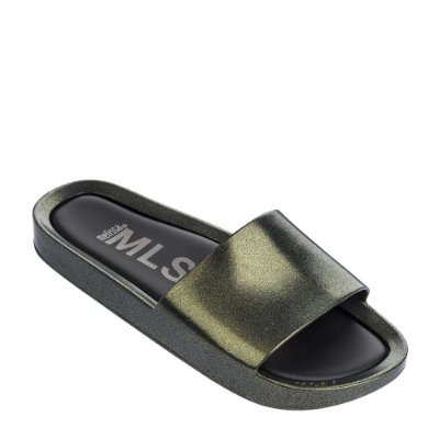 Melissa Beach Slide Shine