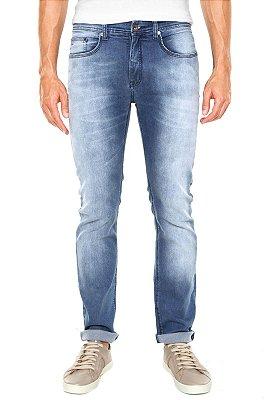 Calça Jeans Calvin Klein Jeans Slim Estonada