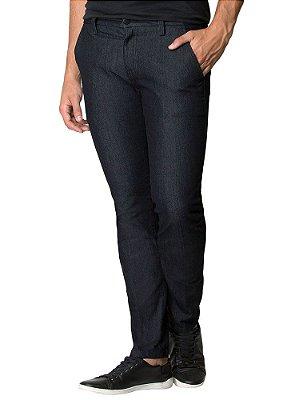 Calça Calvin Klein Jeans Bolso Faca
