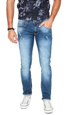 Calça Jeans Reta Alex Colcci