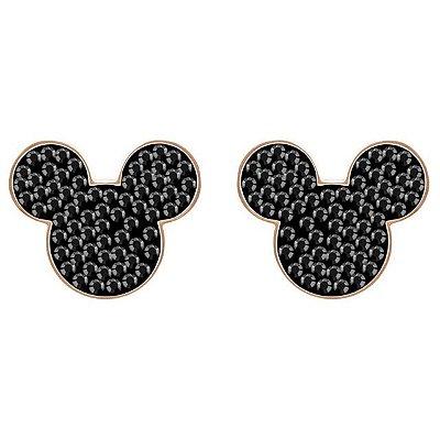 Brincos Swarovski Mickey & Minnie