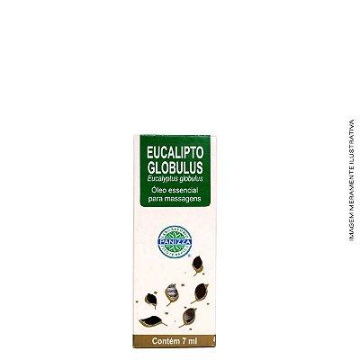 Óleo Essencial Eucalipto 7ml - Panizza