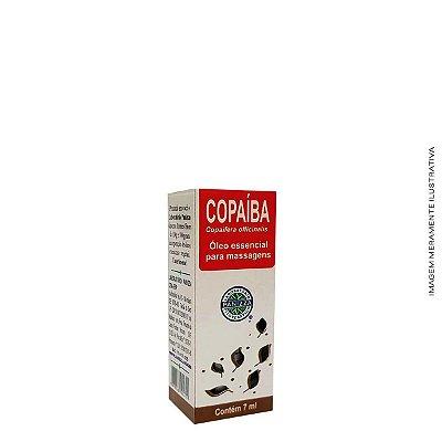 Óleo Essencial Copaíba 7ml - Panizza