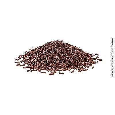 Chocolate Granulado Crocante