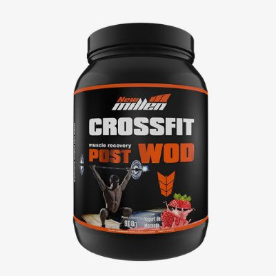 Crossfit Post Wod 900g - New Millen