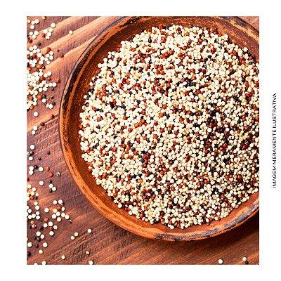 Quinoa Mix Sem Casca
