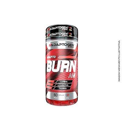 Burn AM Termogênico Diurno 60 Cápsulas - Adaptogen