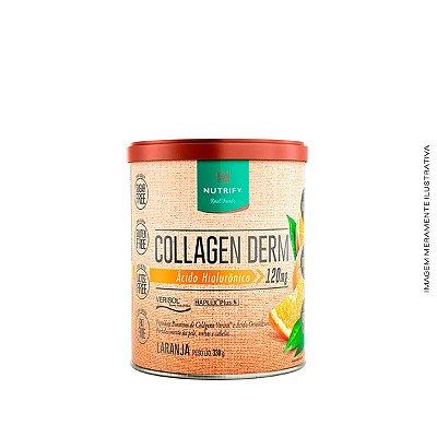 Collagen Derm 330g com Ácido Hialurônico - Nutrify