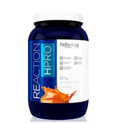 Reaction HPRO - 900g - Atlhetica