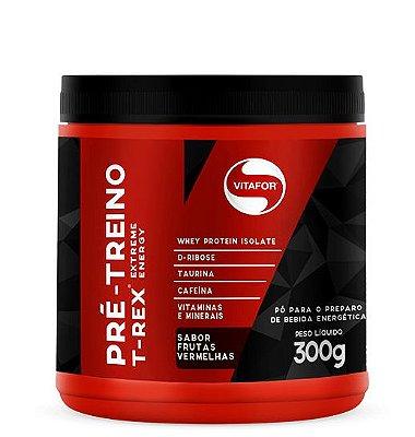 T-Rex Pré Treino 300g - Vitafor