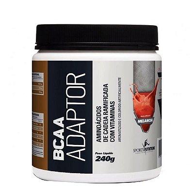 Bcaa Adaptor 240g - Sports Nutrition