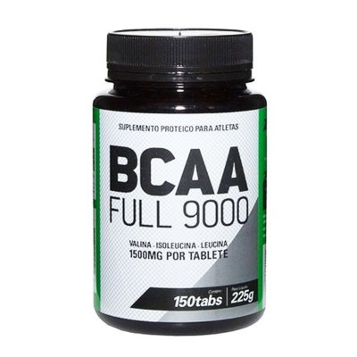 Bcaa Full 9000 - 150 Tabletes - Sports Nutrition