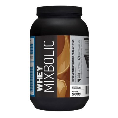 Whey Mix Bolic 900g - Sports Nutrition