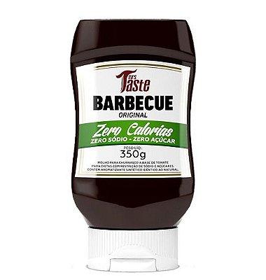 Molho  Barbecue - 350g - Mrs Taste