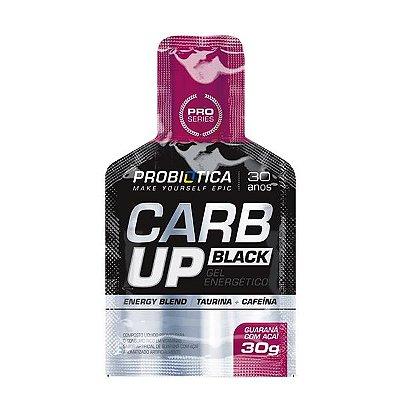 Carb Up Black Sache de 30g - Probiótica
