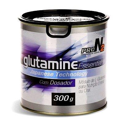 Glutamine (Glutamina) 300g - Pro N2