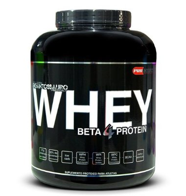 Beta 4 Protein Whey - 2kg - Pro Corps