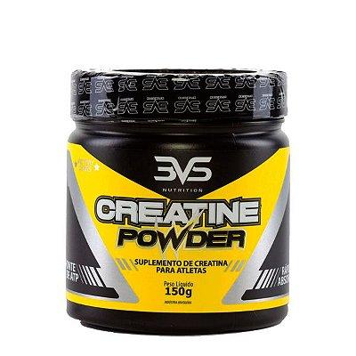 Creatine Powder (Creatina) 300g - 3Vs
