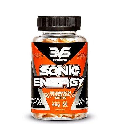 Energy - 60 Comprimidos - 3Vs