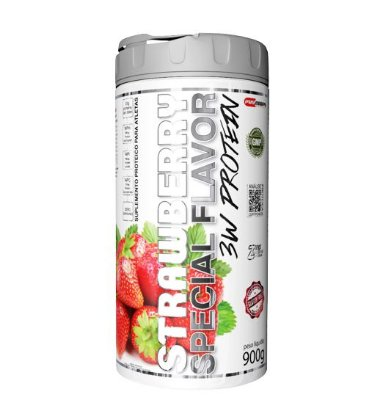 3W Special Flavor Protein - 900g - Pro Corps