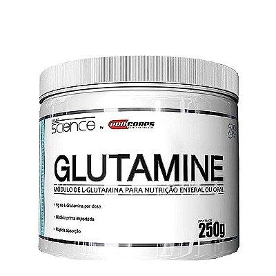 Glutamina - 250g - Pro Corps