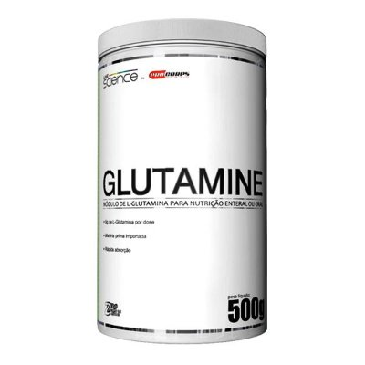 Glutamina - 500g - Pro Corps
