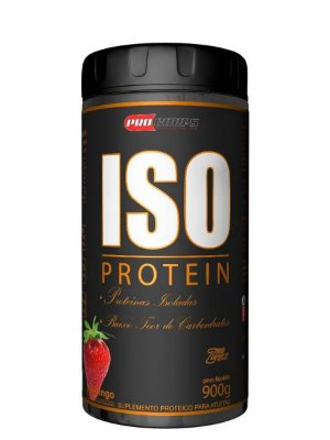 Iso Protein - 900g - Pro Corps
