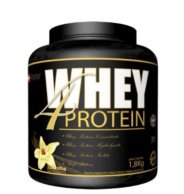 Whey 4 Protein - 1,8kg - Pro Corps