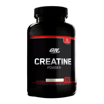 Creatine Black Line - 150g- Optimum Nutrition