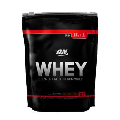 On Whey - 824g - Optimum Nutrition