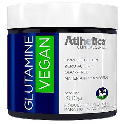 Glutamine Vegan - 300g - Atlhetica