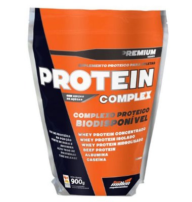 Protein Complex 900g New Millen